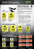 Security CCTV Operation