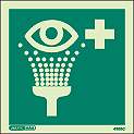 4388C - Jalite Emergency Eye Wash Sign