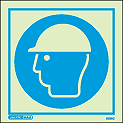 5039C - Jalite Wear Head Protection Sign
