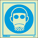 5271C - Jalite Wear Respirator Sign