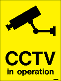 WX9250DD - Jalite Security Warning - CCTV Operation