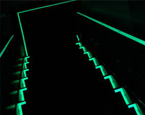 ... Jalite Stair Tread Markers